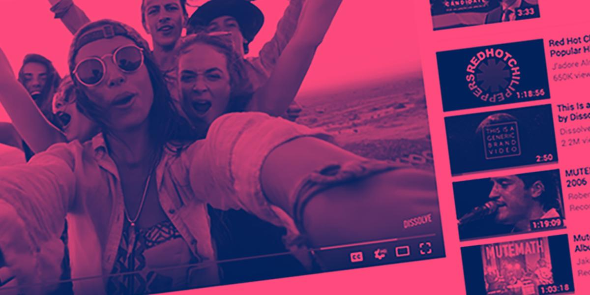 millennials video