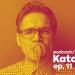 Podcast Cristian Lupșa: Creativitatea vine și din momente de tensiune.
