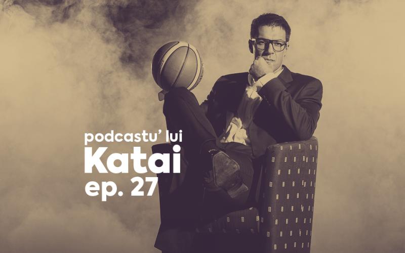 Virgil Stanescu podcast