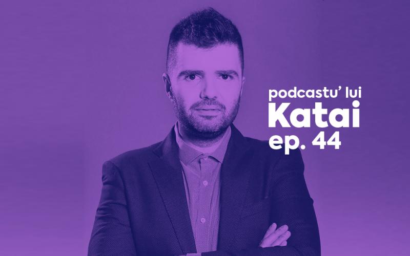Avi Cicirean podcastu' lui Katai