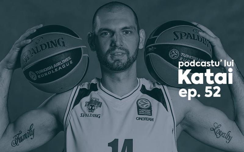 Podcast Vlad Moldoveanu