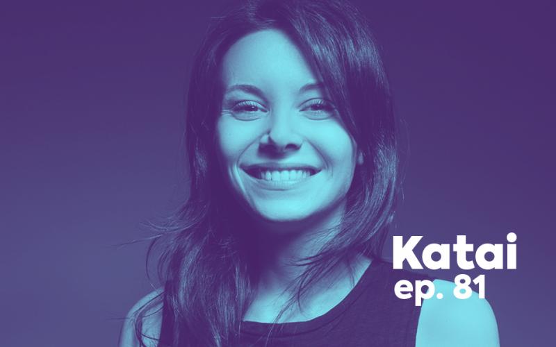 Cristina Chipurici Podcast Katai