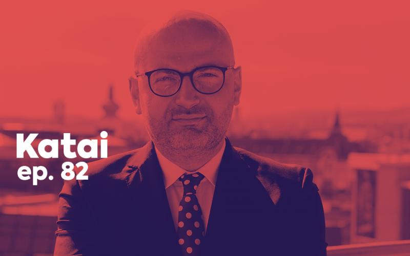 Sergiu Mircea Katai Podcast