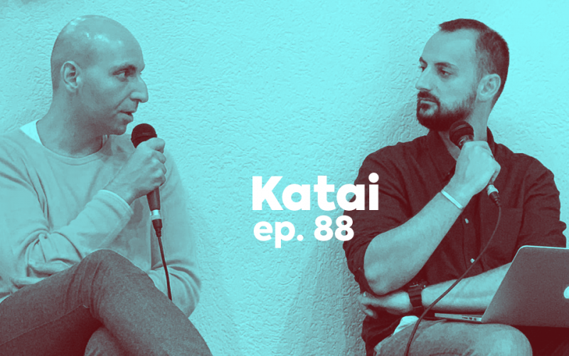 Vitaly Friedman Katai Podcast