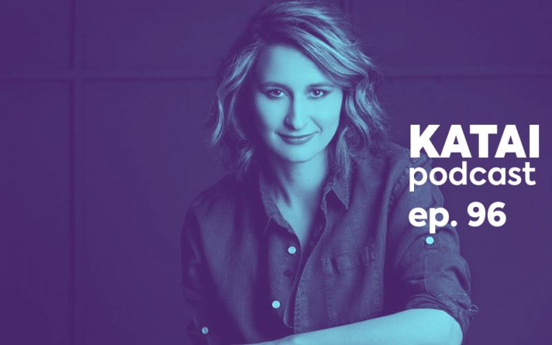 Raluca Duță Katai Podcast