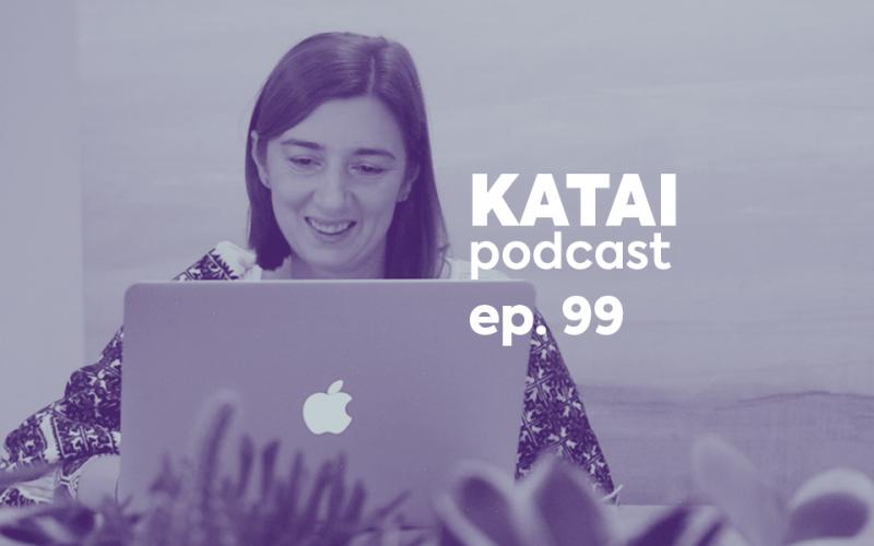 Atena Boca Katai Podcast