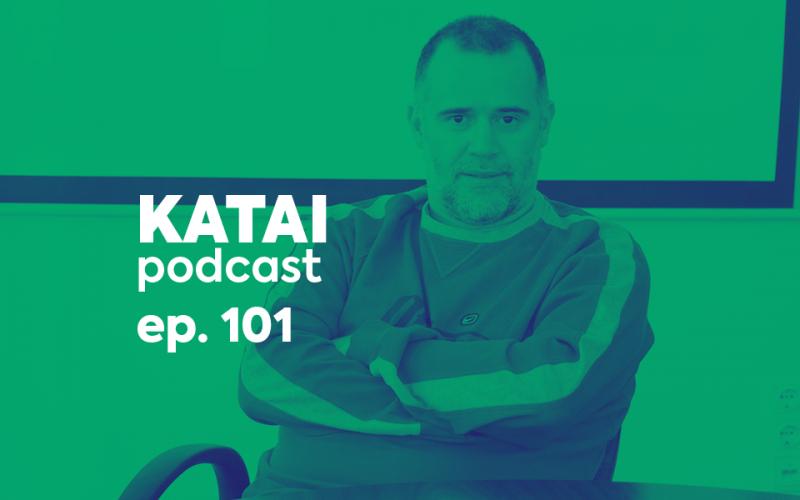 Bogdan Naumovici Katai Podcast