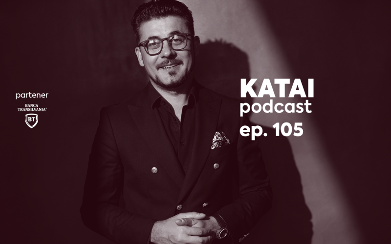 Cristian Onetiu Katai Podcast