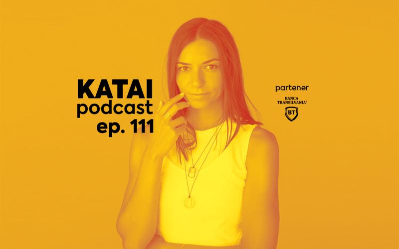 Tammy Lovin Katai Podcast