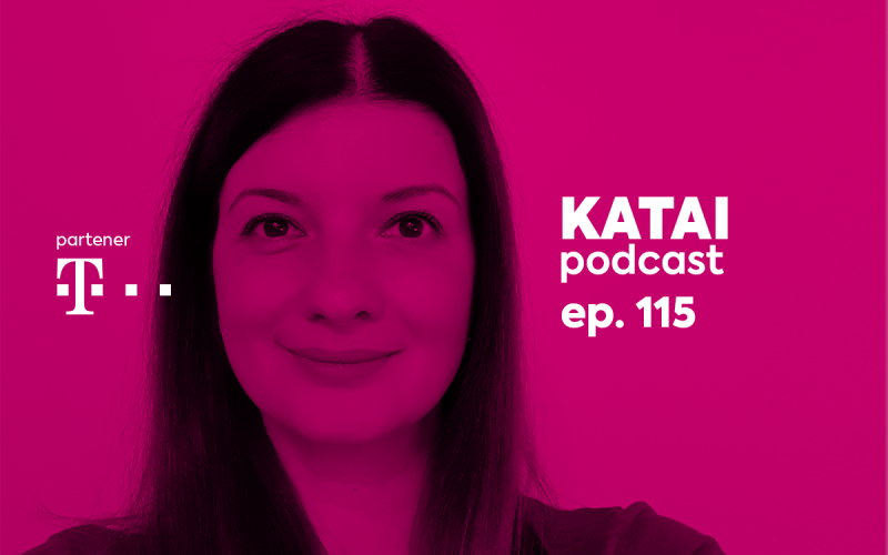 Roxana Ceialacu podcast