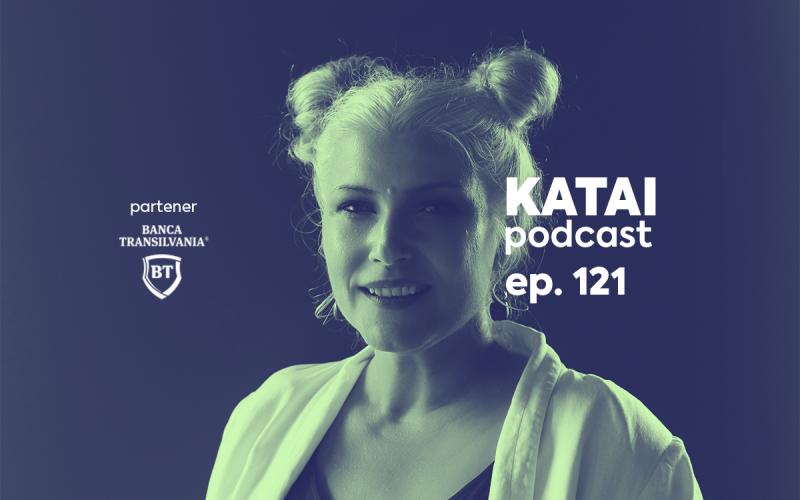 Teodora Migdalovici Katai podcast 2 copy