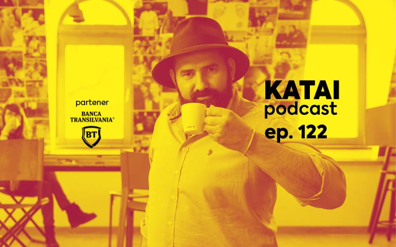 Adi Hadean Robert Katai Podcast